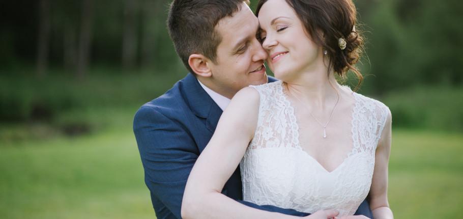♥Annika Mai ja Kristjan♥ 13.06.2015