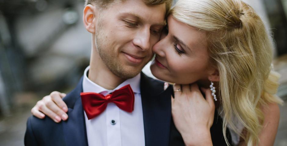 Uus blogis: Jaanika ja Reimo pulmapäev