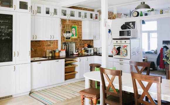 Vaata kööki!