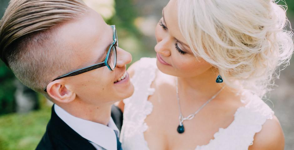 Heleni ja Jonase pulmad blogis